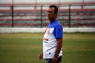 Utilização de jovens no Gonçalense é bem vista pelo treinador. Foto: Gabriel Farias.