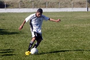 O Karanba vai liderando o Grupo B com folga. Foto: Futebol Gonçalense/Arquivo.