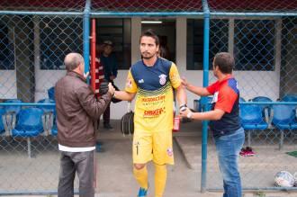 Jean ainda acredita em reação do Gonçalense. Foto: Divulgação/GFC.