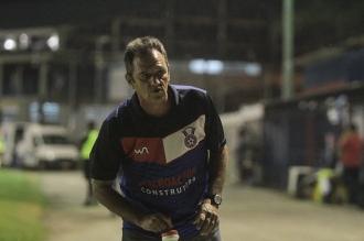 Mário Marques vai se ausentar do Gonçalense na Copa Rio. Foto: Leonardo Ferraz.