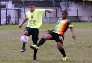 O Craque Nota 10 busca avançar na Copa da Amizade Infantil. Foto: Futebol Gonçalense.