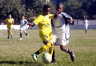 Categoria pré-mirim vai abrir 2016 em 18 de janeiro. Foto: Futebol Gonçalense/Arquivo.