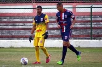 Julio acredita em novo duelo complicado contra o Resende. Foto: Futebol Gonçalense.