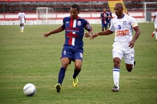 Gonçalense e Frizão empataram na Região Serrana. Foto: Futebol Gonçalense/Arquivo.