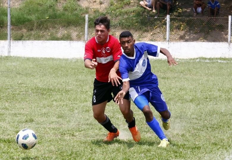 Karanba e Juventude entram como principais candidatos ao título. Foto: Gabriel Farias.