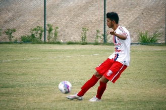 No Catarinão, o Gonçalense se recuperou no OPG. Foto: Futebol Gonçalense.