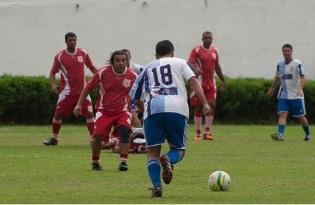 O Manilhense levou a melhor na segunda semifinal. Foto: Marcio Pereira/Divulgação.