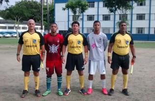 Copa das Comunidades chegou em sua terceira rodada. Foto: Divulgação.