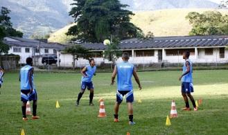 Itaboraí vai abrir oportunidade para atletas da região. Foto: Futebol Gonçalense.