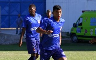 Rafael quer vitória da ADI fora de casa na semifinal. Foto: Gabriel Farias.