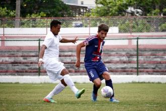 Gonçalense e Resende voltam a se encontrar mais duas vezes na Copa Rio. Foto: Gabriel Farias.