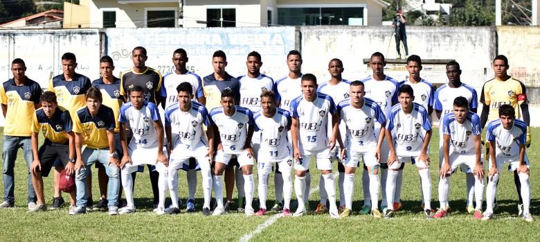 Elenco do São Gonçalo FC