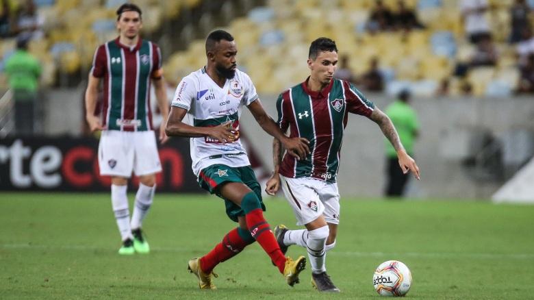 Fluminense x Portuguesa - RJ - 23/01/2020